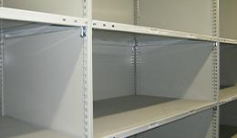closed-shelving