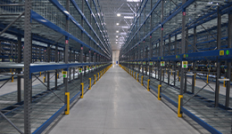 wide-aisle