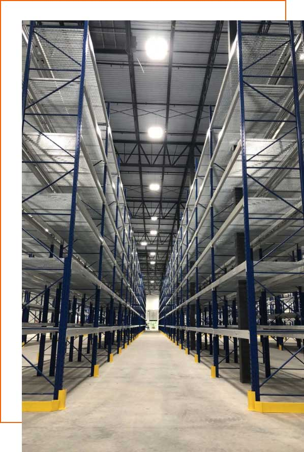 North American Steel Pallet Racking Our Strength Is Our Product Homepage