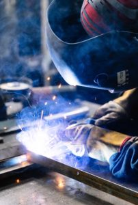 North American Steel Welding and Quality Assurance